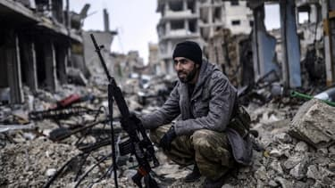 En Syrie, les forces kurdes progressent rapidement face à Daesh à Hassaké - Vendredi 19 Février 2016