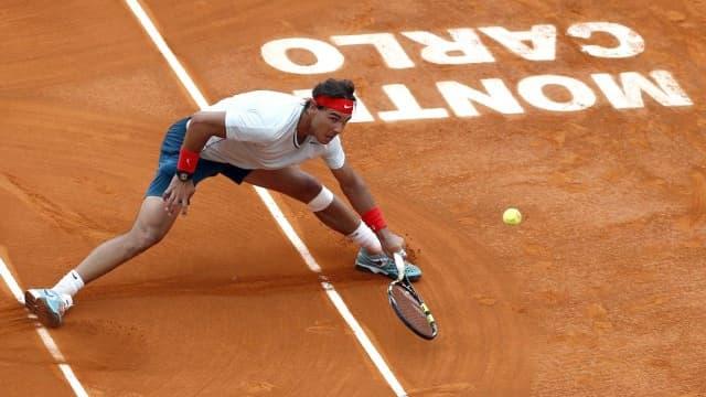 Rafael Nadal, numéro 1 mondial