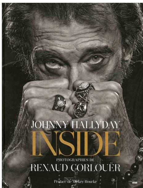 "Couverture du livre ""Johnny Inside""."