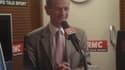 Le Sénateur Jean-Louis Masson, auteur d'une proposition de loi visant à supprimer l'anonymat des blogueurs non professionnels