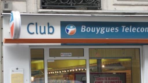 Bouygues Telecom va prêter ses réseaux à Virgin Mobile