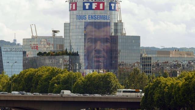 TF1 s'est progressivement désengagée des évènements sportifs récurrents, tels que la Ligue des champions ou la Formule 1.