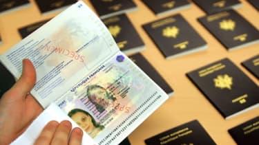 En 2014,  les Français n'auront plus besoin d'aller chez un buraliste pour acheter les timbres fiscaux destinés à un passeport.