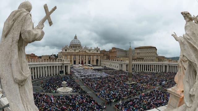 Le Vatican fait blocage à la nomination du nouvel ambassadeur français.