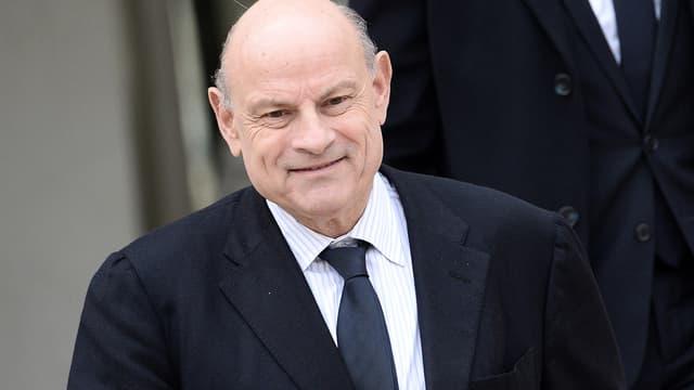 Jean-Marie Le Guen le 18 février 2015 à Paris.