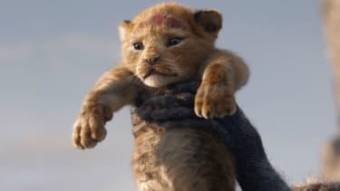 Le Roi Lion version 2019