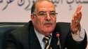 Le président de la commission électorale, Abdel Moez Ibrahim. Les autorités égyptiennes ont annoncé vendredi que la participation à la première phase des élections législatives s'était élevée à 62% des inscrits, du jamais vu en Egypte. Pour l'heure, seule