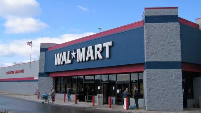Walmart s'inquiète de son image