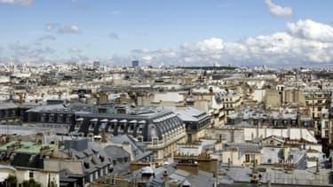 A Paris, une demande de permis de construire doit être déposée en 26 à 27 exemplaires.