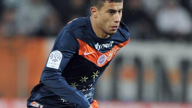 Younes Belhanda