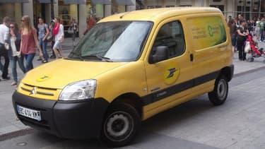 Philippe Wahl avait déjà annoncé un plan de réforme de la Poste en janvier.