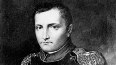 Napoléon Bonaprte