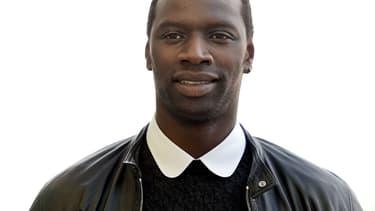 Omar Sy estime que les footballers français sont des symboles.