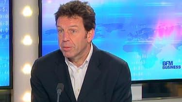 Geoffroy Roux de Bézieux, vice-président délégué du Medef, était l'invité de Stéphane Soumier dans Good Morning Business ce mardi 26 novembre 2013.
