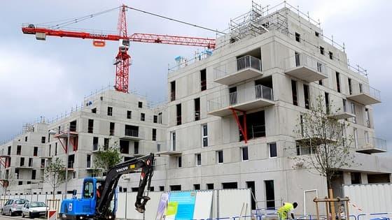 Le chef de l'Etat a présenté, ce jeudi, son plan d'urgence pour le logement.