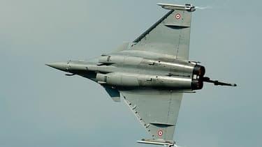 L'armée française va réduire ses commandes de Rafale entre 2014 et 2019.