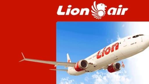 Lion Air a passé une commande de 234 Airbus A320