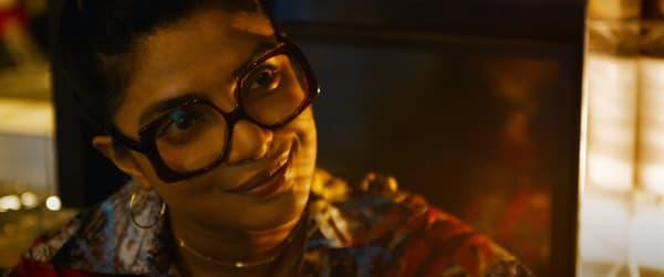 "Priyanka Chopra dans ""Matrix Resurrections"""
