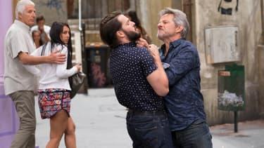 """France Télévisions dit ne pas vouloir """"se laisser piquer ses marques par TF1""""."""