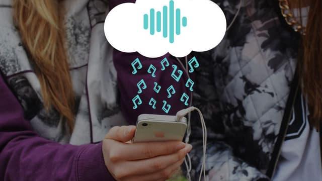 Le marché du streaming a dopé les chiffres de l'industrie musicale