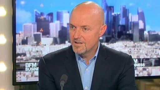 Pierre Louette était l'invité de BFM Business ce vendredi 29 novembre