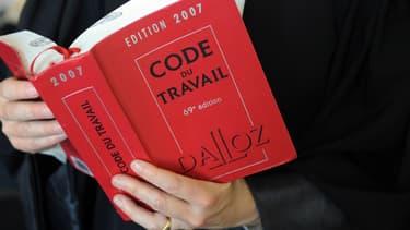 La réforme du code du travail poursuit sa longue gestation