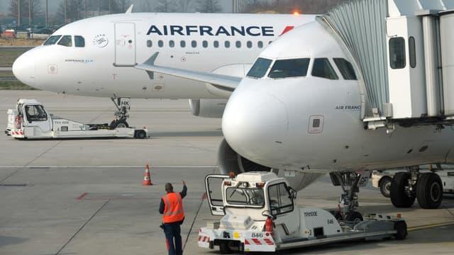 Plans de restructuration, tensions sociales et grèves: ces dernières années ont été marquées par de fortes turbulences à Air France.