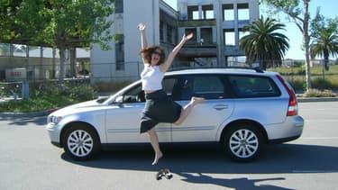 Vous possédez une voiture grise? Félicitations, vous êtes dans la norme.