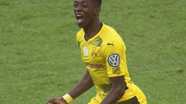 Ousmane Dembélé