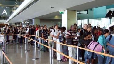 L'Aéroport d'Orly a vu son trafic progresser de plus de 6%.