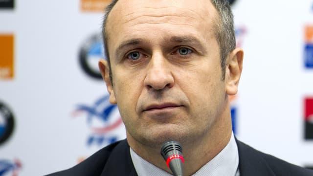 Philippe Saint-André
