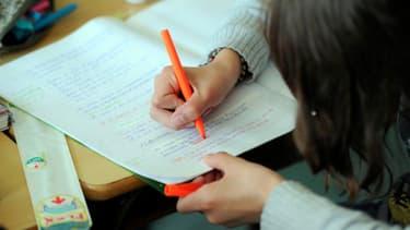 """Doit-on écrire une lettre à """"l'attention de"""" ou à """"l'intention de""""? (photo d'illustration)"""