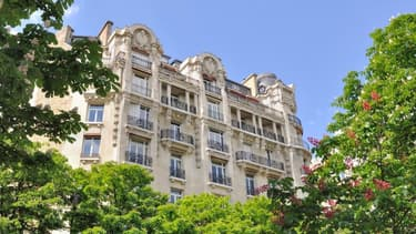 Le parc immobilier des SCPI est constitué de biens professionnels à haute valeur et de biens résidentiels
