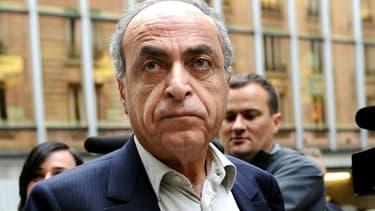 Ziad Takieddine est actuellement incarcéré.