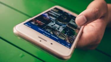 Un pirate dit avoir volé à Instagram plus de 6 millions de données personnelles d'utilisateurs. Il les vend pour 10 dollars l'unité sur le Darknet.