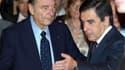 Lors de la remise du prix de la Fondation Chirac pour la prévention des conflits, en présence des époux Chirac, François Fillon a rendu un hommage appuyé à Jacques Chirac pour son combat en faveur du développement, signant un armistice tardif avec l'ancie