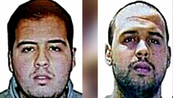 Les kamikazes de l'aéroport ont été identifiés comme étant les frères El Bakraoui.