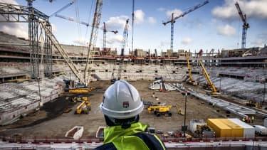 15.000 emplois devraient être supprimés en 2015.