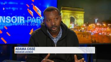 Adama Cissé