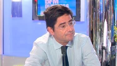 Le directeur général de la BPI, Nicolas Dufourq, était l'invité de Stéphane Soumier dans Good Morning Business le 19 février.