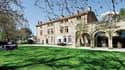 Pierre Gattaz voudrait acheter le château de Sannes.
