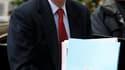 Le Conseil représentatif des associations noires (CRAN) appelle le ministre français de l'Intérieur Brice Hortefeux, condamné vendredi pour injure raciale, à prendre des mesures contre le racisme. /Photo d'archives/REUTERS/Benoît Tessier