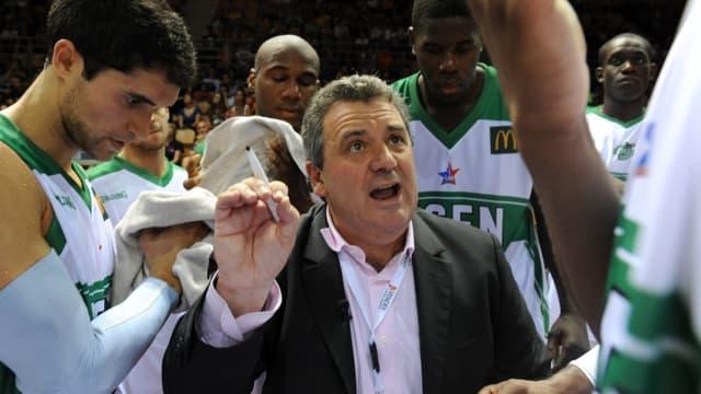Pascal Donnadieu