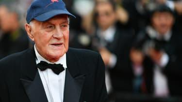 Le cascadeur Rémy Julienne en 2017 au Festival de Cannes.