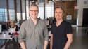 Avec leur appli, Joost Ouwerkerk et Frederic Lalonde ont déjà séduit 10 millions d'utilisateurs nord-américains. Leur truc? Prédire le meilleur moment pour réserver un billet d'avion.