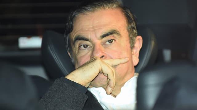 Carlos Ghosn est déjà sous le coup de trois inculpations pour minoration de déclarations de revenus et abus de confiance aggravé lié à une tentative de faire couvrir des pertes financières personnelles par Nissan.