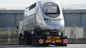 Le premier TGV marocain va entrer en service fin 2018.