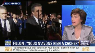 Meeting du Zénith de la Villette: le débrief du discours de François Fillon (1/2)