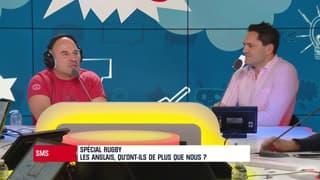"""Mondial rugby - Selon Pool-Jones, le XV de France est """"expert pour aller chercher les défaites"""""""