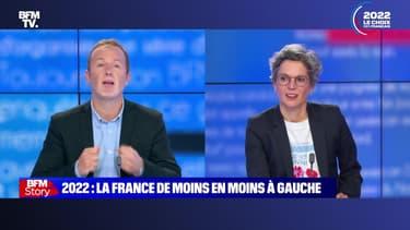 Story 5 : La France de plus en plus à droite ? - 27/10